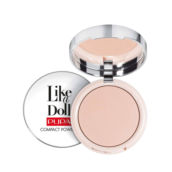 Like A Doll Compact Pwd - 002 - Sublime Nude