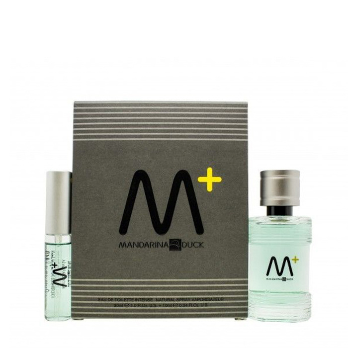 Σετ M+ EDT 30ml & Travel Spray 10ml