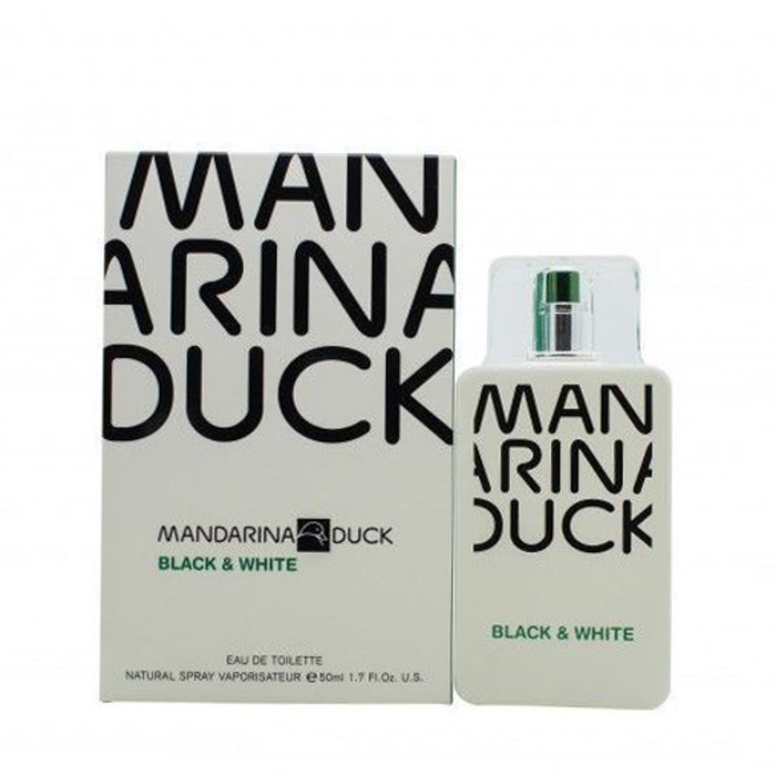 Black & White EDT 50ml