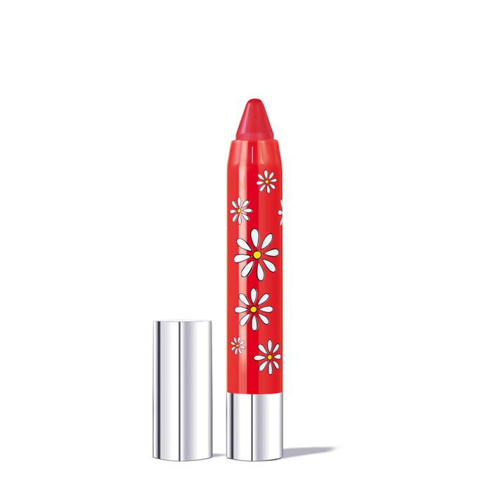 Lipstick - Totemic Red