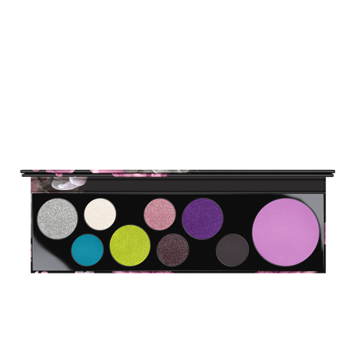 Pretty Punk Palette / M·A·C Girls