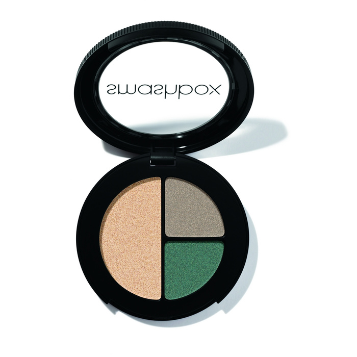 Eye Shadow Trio 2.0 - Day Rate - Day Rate
