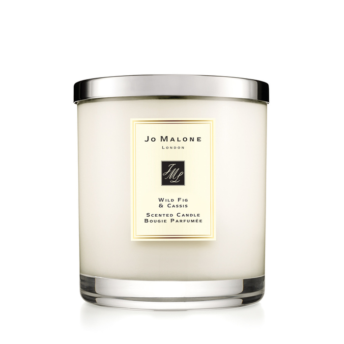 Wild Fig & Cassis Luxury Candle 2,5Kg