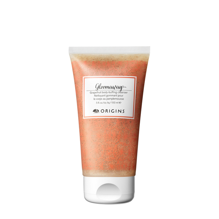 Gloomaway™ Grapefruit Body-Buffing Cleanser
