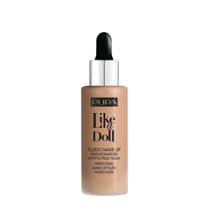 LIKE A DOLL PERFECTING MAKE-UP 060 Golden Beige