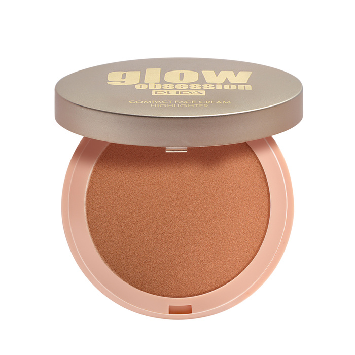 GLOW OBSESSION COMPACT FACE CREAM 003 COPPER