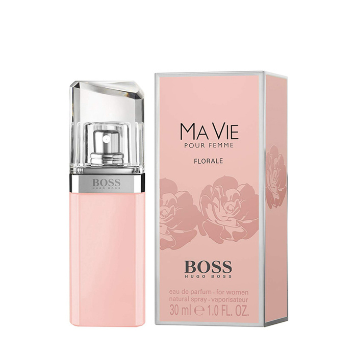 Hugo Boss Ma Vie Florale EDP 30ML