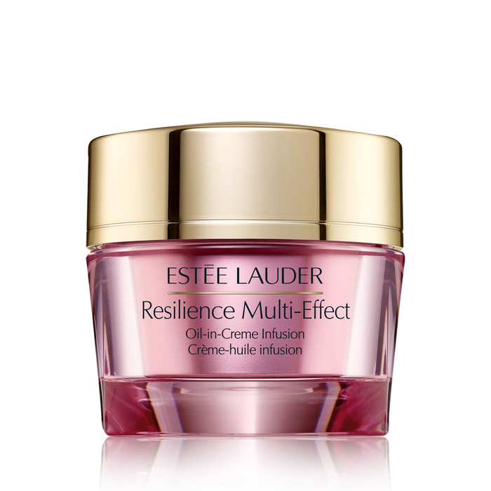 Resilience Multi Effect Oil-in-Creme Infusion