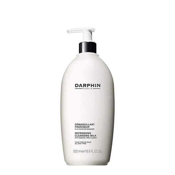 Refreshing cleansing milk 500 ml