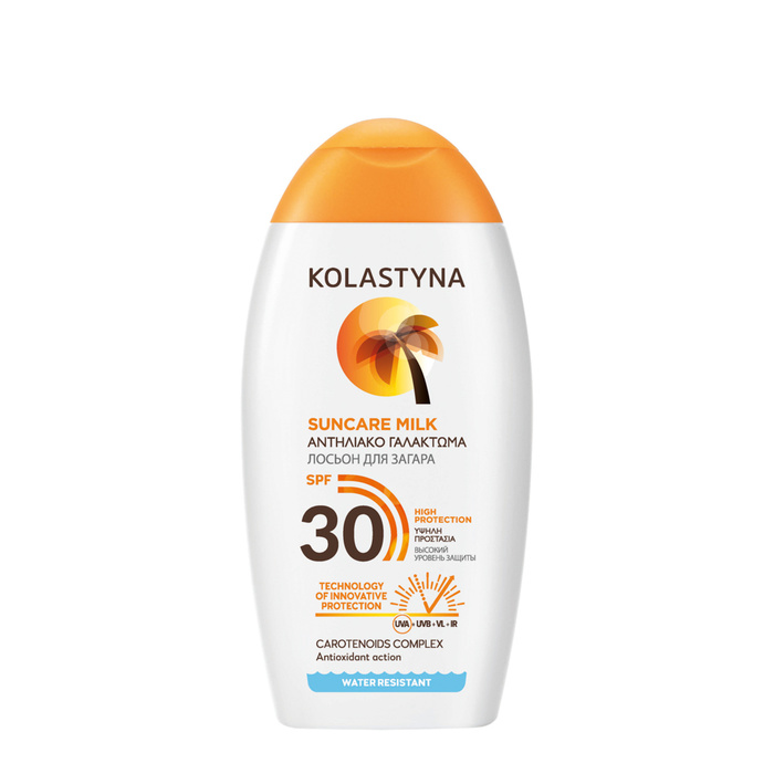 Kolastyna Lotion SPF30 150ml