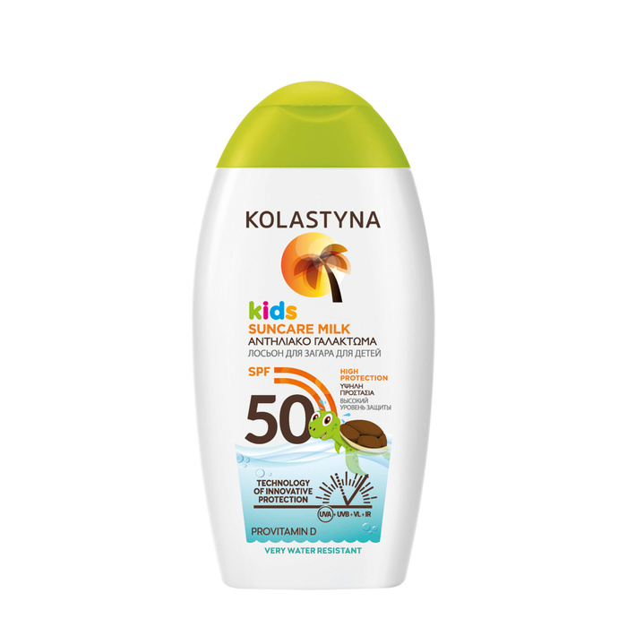 Kolastyna Kids Lotion SPF50 150ml