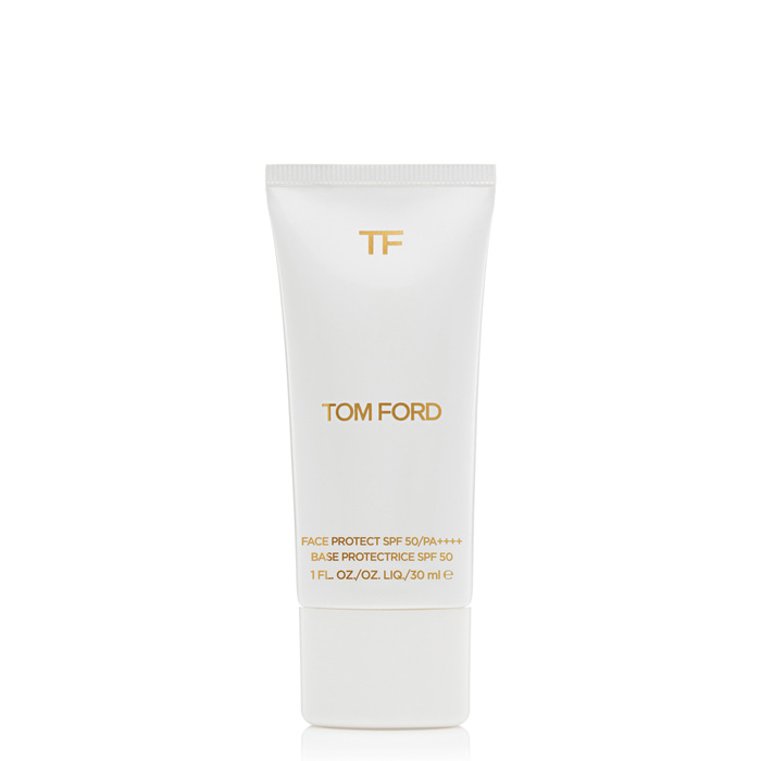 Face Protect Broad Spectrum SPF - 01 - Shade