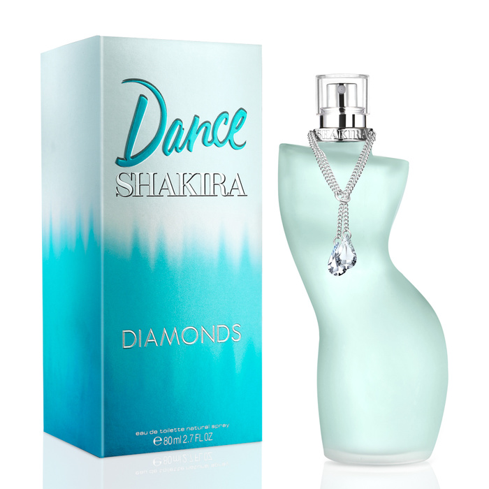Dance Diamonds EDT 80ml