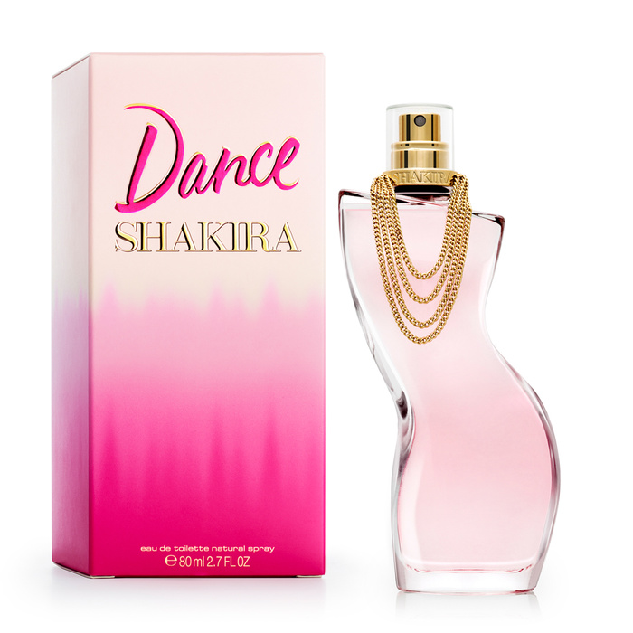 Dance EDT 80ml