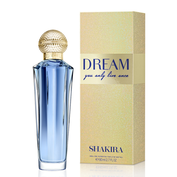 Dream EDT 80ml