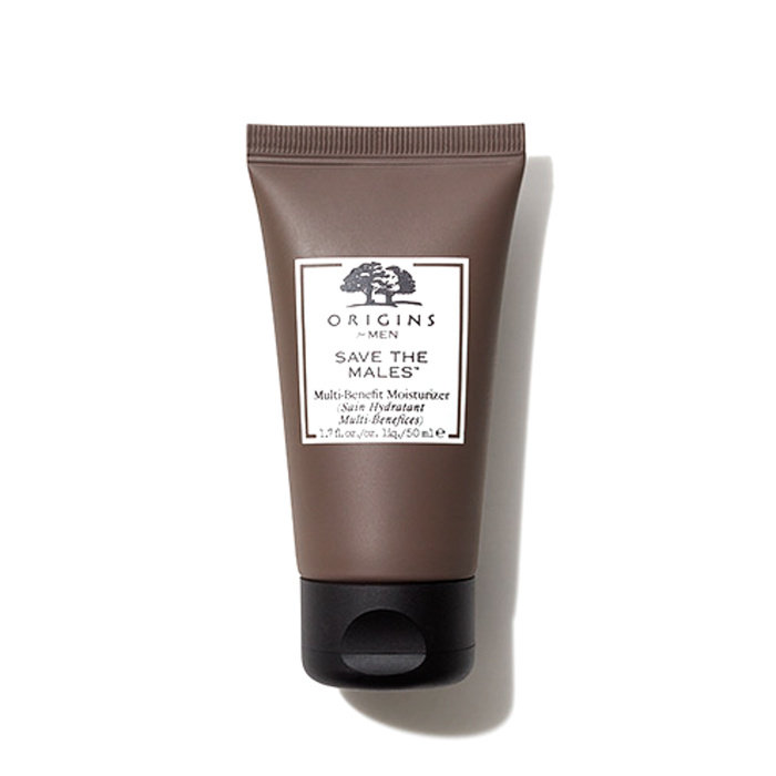 Save The Males™ Multi-Benefit Moisturizer 50ml
