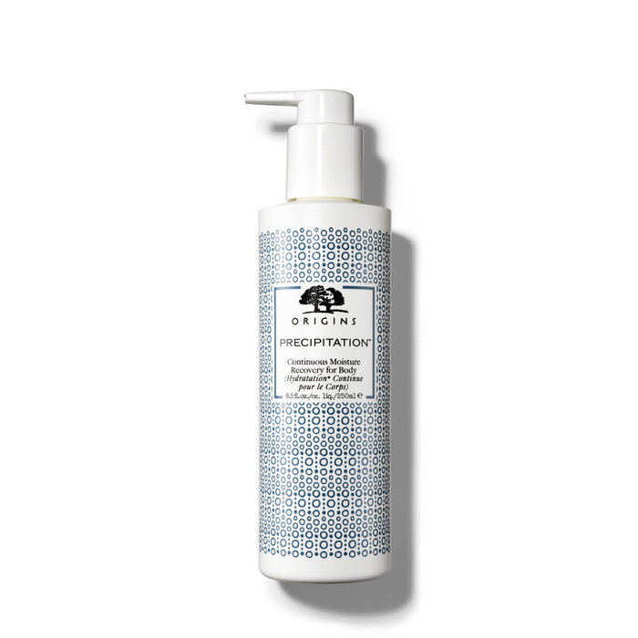 Precipitation™ Continuous Moisture Recovery for Body 250ml
