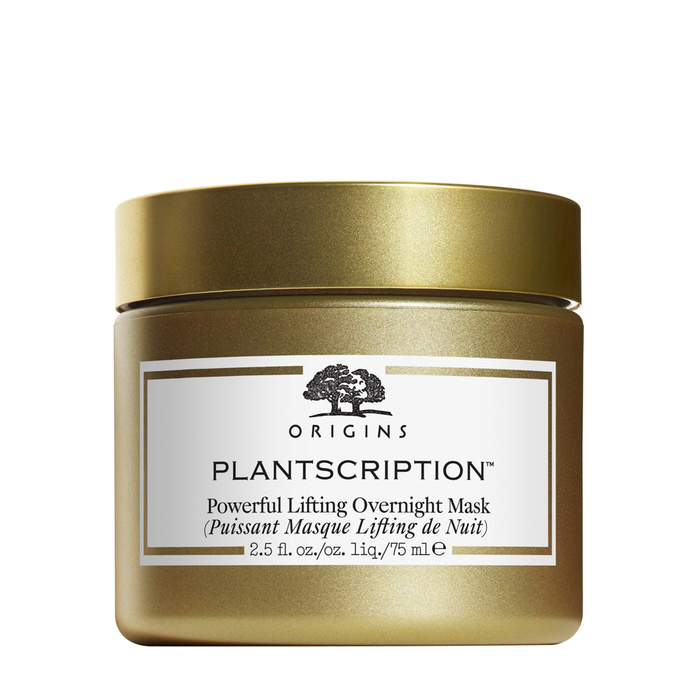 Plantscription™ Powerful Lifting Overnight Mask 75ml