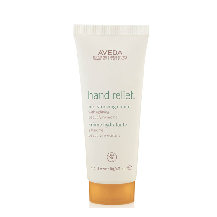 Hand Relief Moisturizing Creme with Beautifying Aroma 40ml