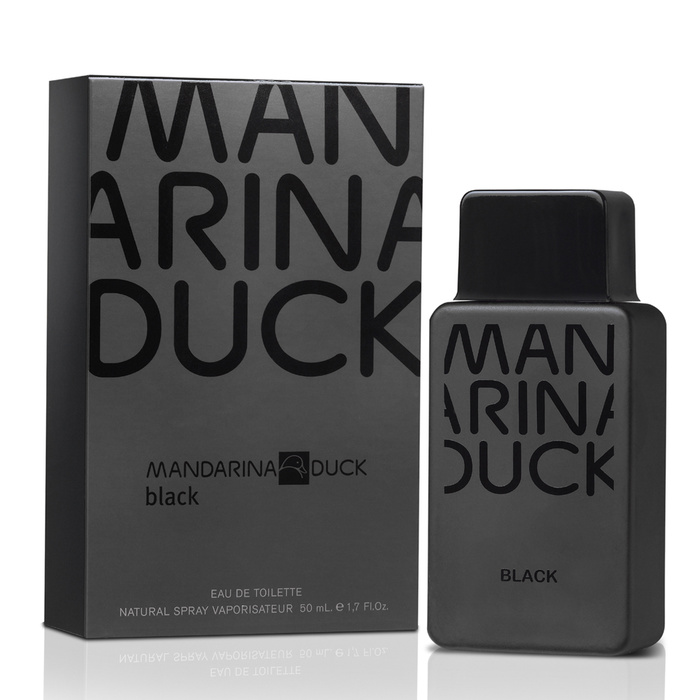 Black EDT 50ml