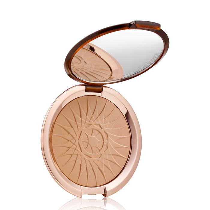 Bronze Goddess Ultimate Mineral-Infused Matte Bronzer - 01 Halo/Light