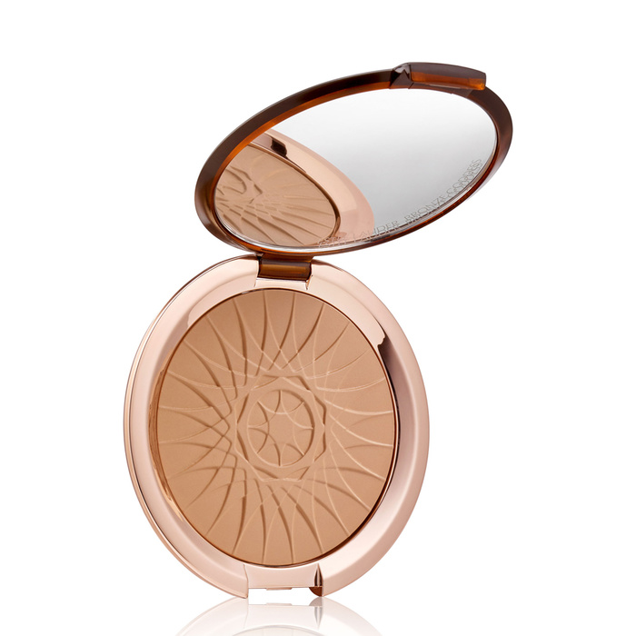 Bronze Goddess Ultimate Mineral-Infused Matte Bronzer - 02 Suggestive/Medium