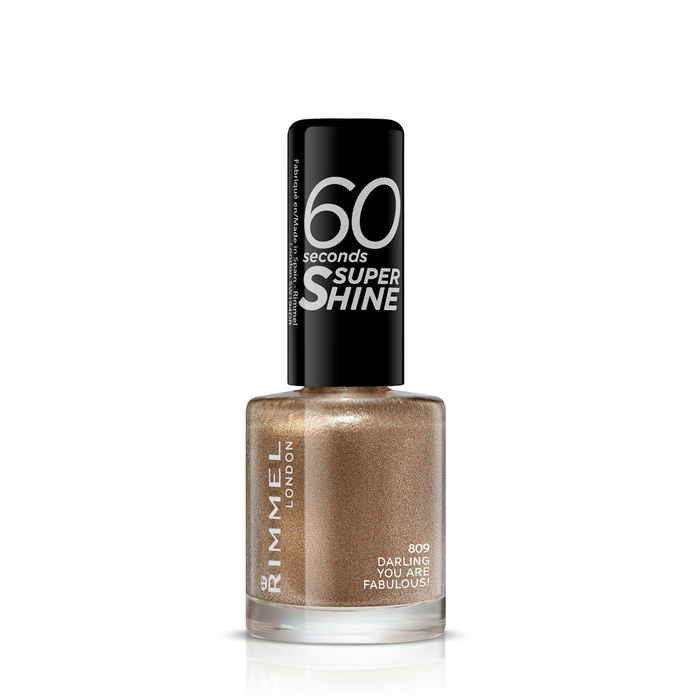 60 Seconds Super Shine - 809- Darling You Are Fabulous