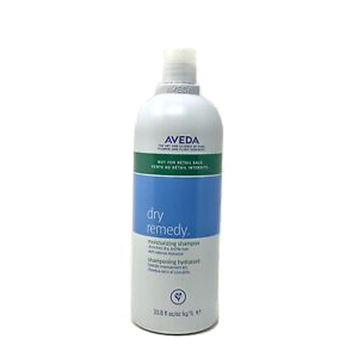 Dry Remedy Moisturizing Shampoo 1000ml