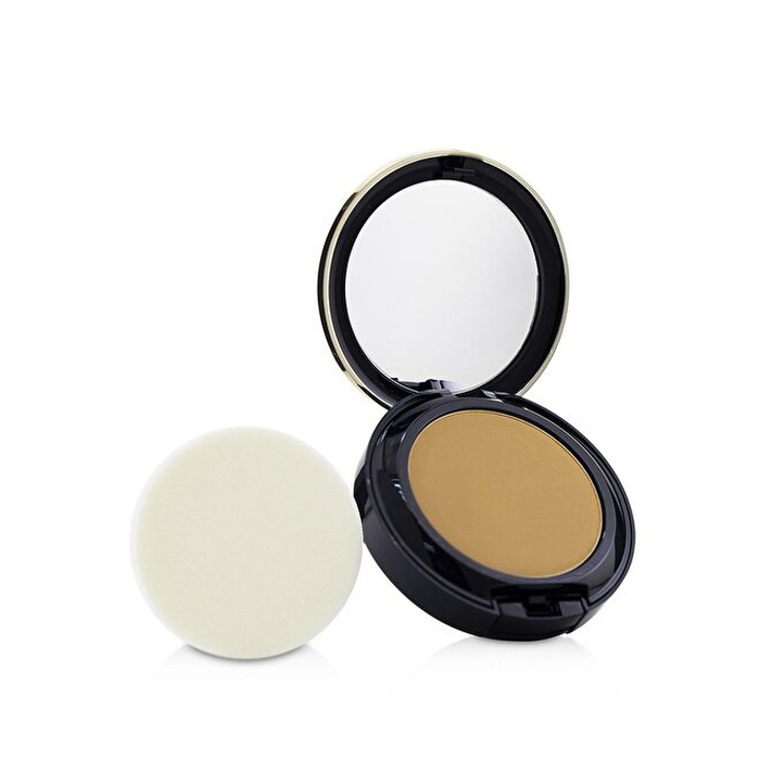 Double Wear Stay-In-Place Matte Powder Foundation - 4N2 Spiced Sand