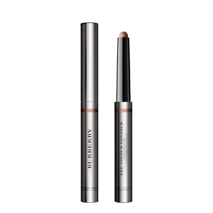 Burberry Eye Colour Contour Smoke & Sculpt Pen - 108 - Midnight Brown