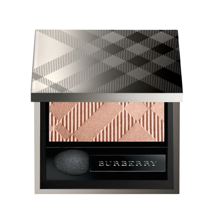 Burberry Eye Colour Wet & Dry Glow Shadow - Nude - 002