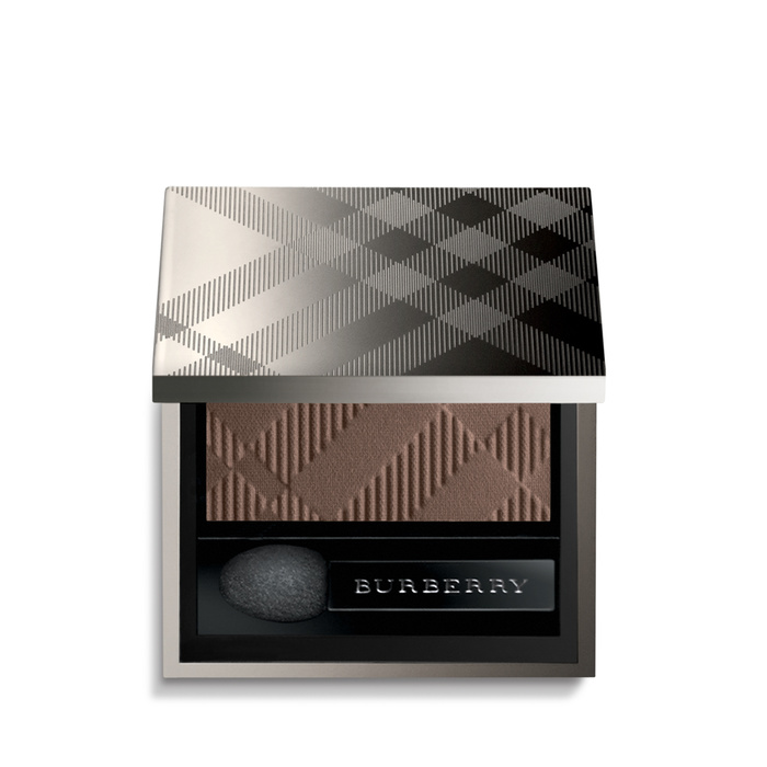 Burberry Eye Colour Wet & Dry Silk Shadow - 302 - Brown