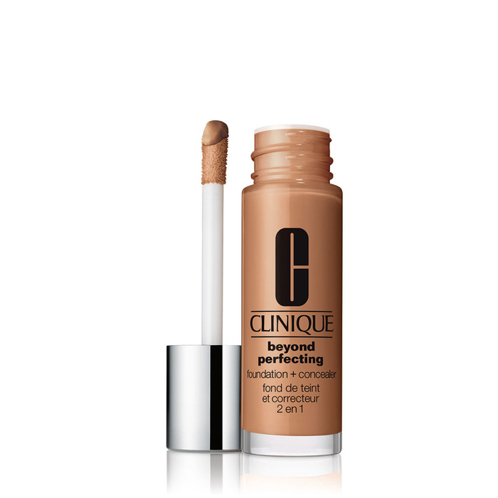 Beyond Perfecting™ Foundation + Concealer - Beige